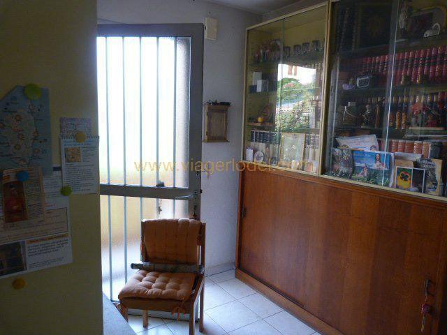 Verkauf auf rentenbasis haus Cagnes-sur-mer 195000€ - Fotografie 8