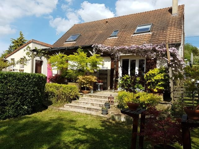 Vente maison / villa Maintenon 275 600€ - Photo 2