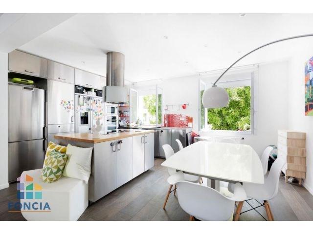 Deluxe sale house / villa Suresnes 1020000€ - Picture 3