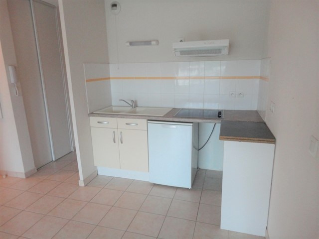 Rental apartment Aire sur l adour 455€ CC - Picture 1