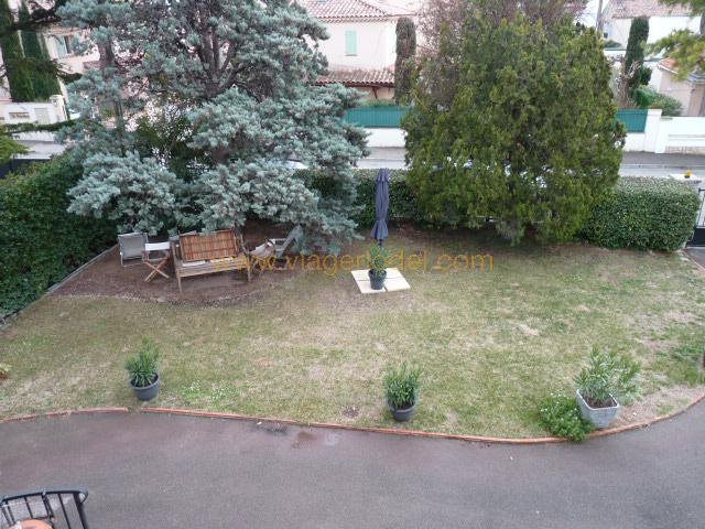Lijfrente  huis La ciotat 260000€ - Foto 11