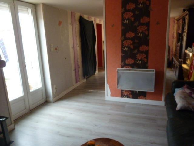 Vente maison / villa Burbure 55000€ - Photo 4