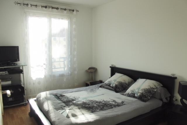 Revenda apartamento Vaureal 239000€ - Fotografia 10