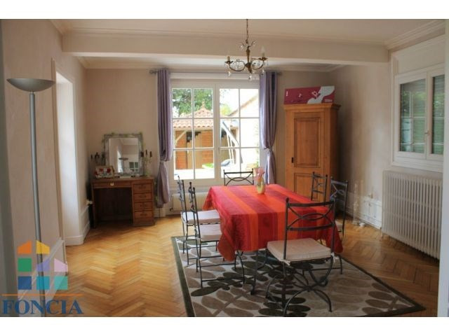 Deluxe sale house / villa Reyrieux 595000€ - Picture 3