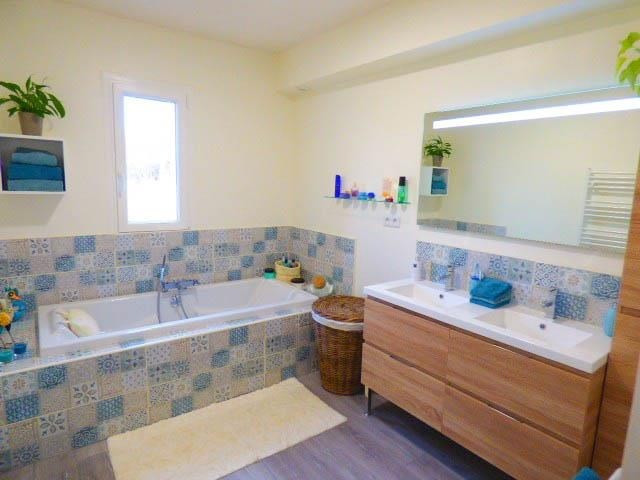 Verkoop  huis Gonneville sur mer 392000€ - Foto 3