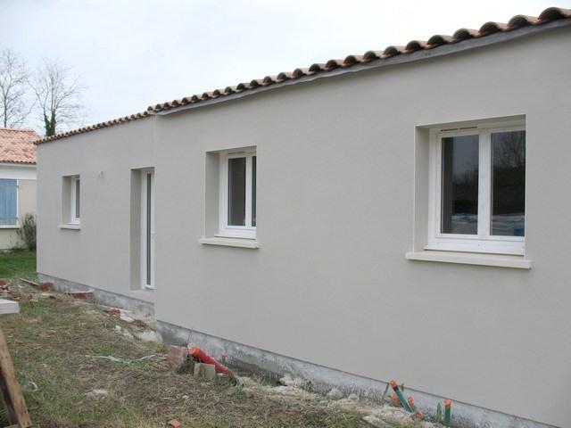 Sale house / villa Etaules 186000€ - Picture 2