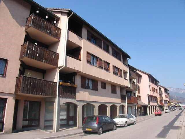 Location appartement Sallanches 590€ CC - Photo 2
