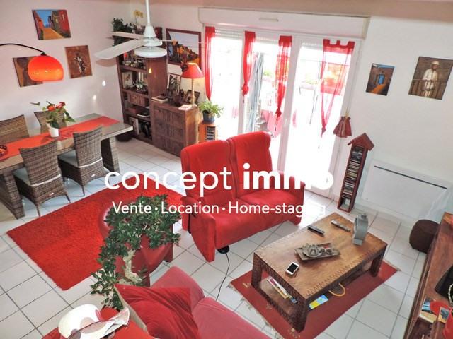 Vente maison / villa Cazaux 282000€ - Photo 4