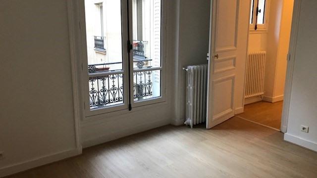 Rental apartment Paris 8ème 2193€ CC - Picture 1