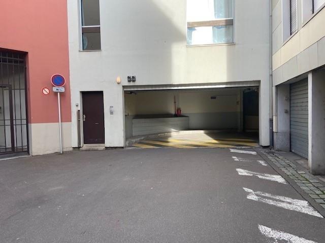 Location parking Strasbourg 110€ CC - Photo 5