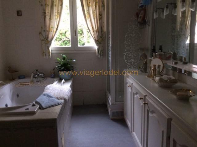 Viager maison / villa La chapelle-montlinard 68000€ - Photo 8