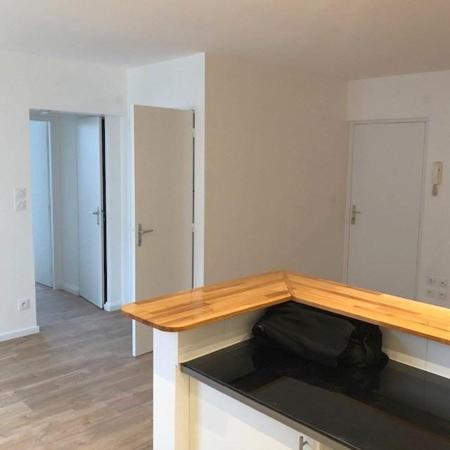 Location appartement Lozanne 590€ CC - Photo 1