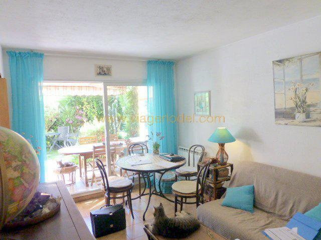 Viager appartement Antibes 69 500€ - Photo 3