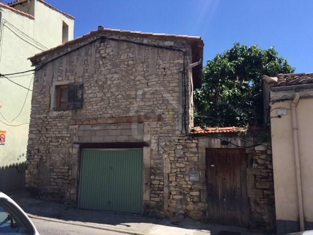 Vente maison / villa Nimes 151000€ - Photo 1