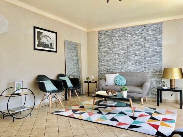 Sale house / villa Conflans sainte honorine 394900€ - Picture 2