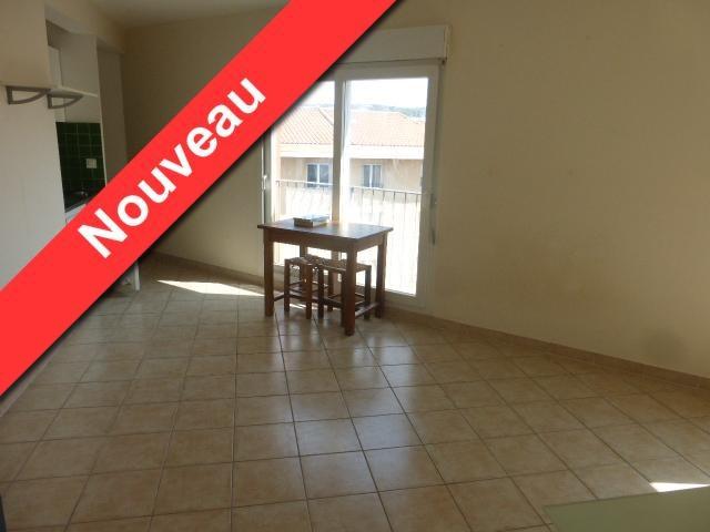Location appartement Aix en provence 575€ CC - Photo 1