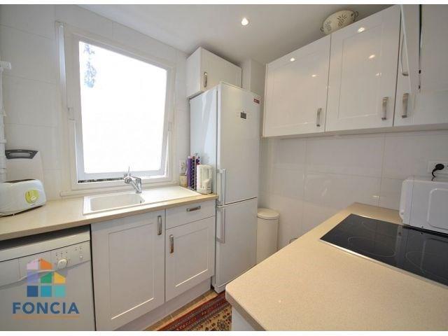 Sale apartment Suresnes 448000€ - Picture 8