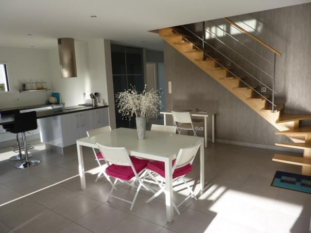 Verkauf von luxusobjekt haus Baden 565000€ - Fotografie 4