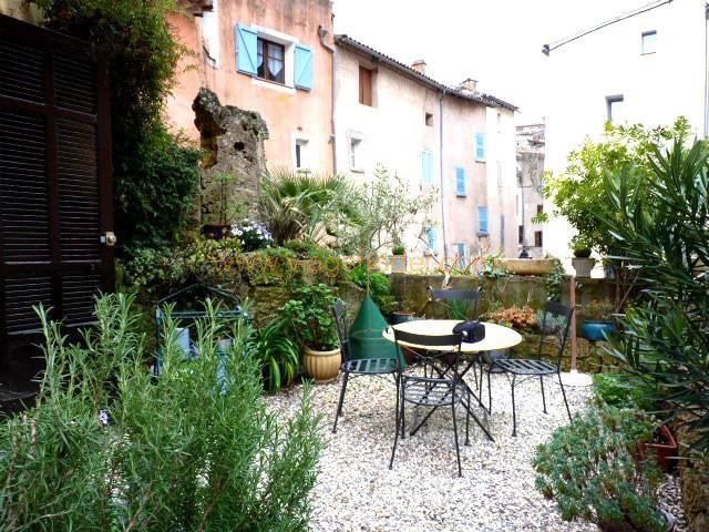 Lijfrente  huis Cotignac 50000€ - Foto 1