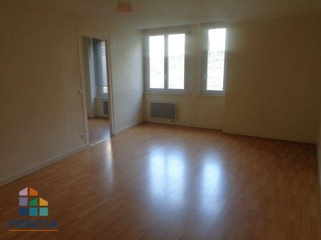 Chavanelle 3 pièces 71,99 m²