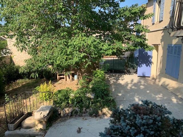 Sale house / villa Cabries 395000€ - Picture 1