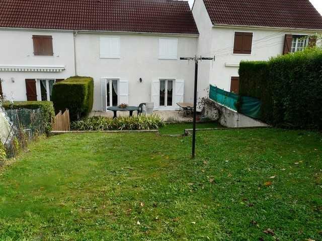 Sale house / villa Chambon-feugerolles (le) 149000€ - Picture 2