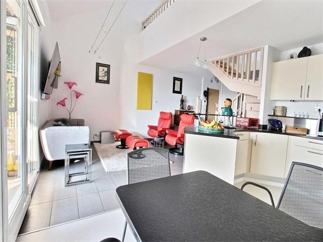 Vente appartement Metz-tessy 490000€ - Photo 2