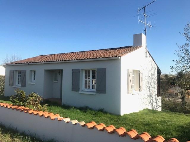 Sale house / villa Le girouard 189500€ - Picture 1