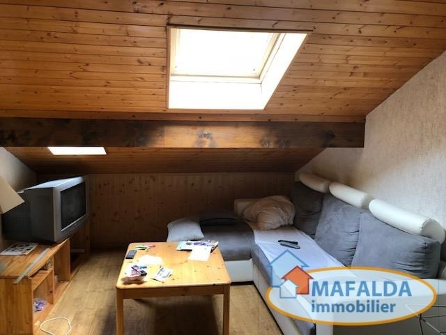 Sale apartment Mont saxonnex 83 000€ - Picture 2