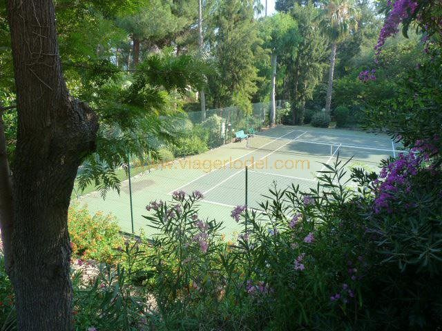 Viager appartement Golfe-juan 230 000€ - Photo 21