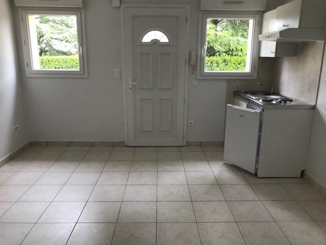 Rental apartment Sebazac 258€ CC - Picture 4