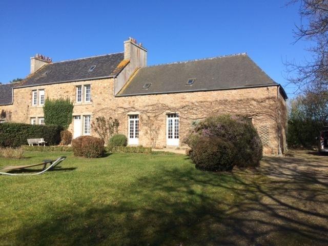 Sale house / villa Plougasnou 262500€ - Picture 1