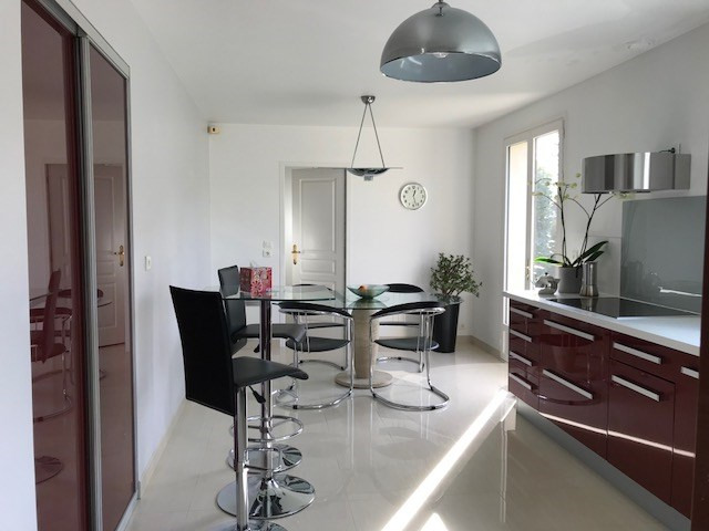 Vente maison / villa Soisy sur seine 528000€ - Photo 4