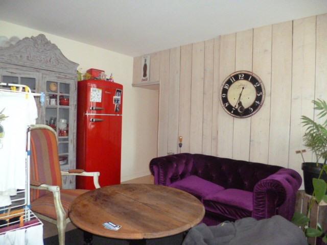 Appartement La Rochelle T1 bis de 27.09 m²