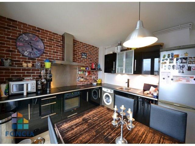 Sale apartment Suresnes 419000€ - Picture 3