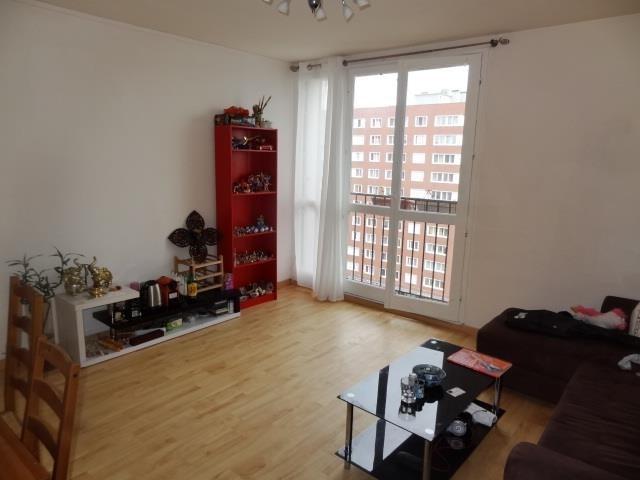 Vente appartement Ivry sur seine 220000€ - Photo 1