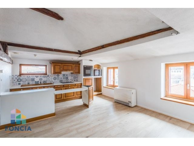 Vente appartement Sain-bel 80 000€ - Photo 1