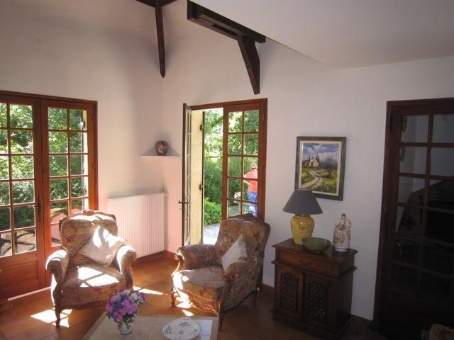 Sale house / villa Berbiguieres 243800€ - Picture 4