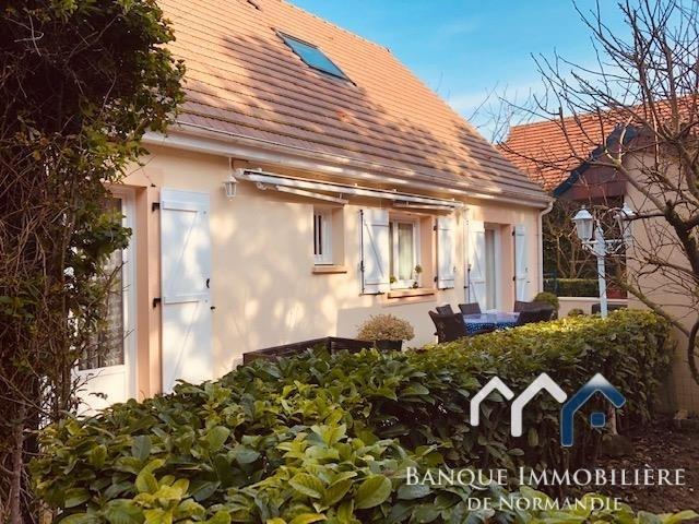 Sale house / villa Courseulles sur mer 370000€ - Picture 5