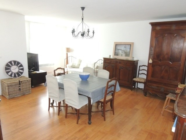 Vacation rental apartment Royan 325€ - Picture 9