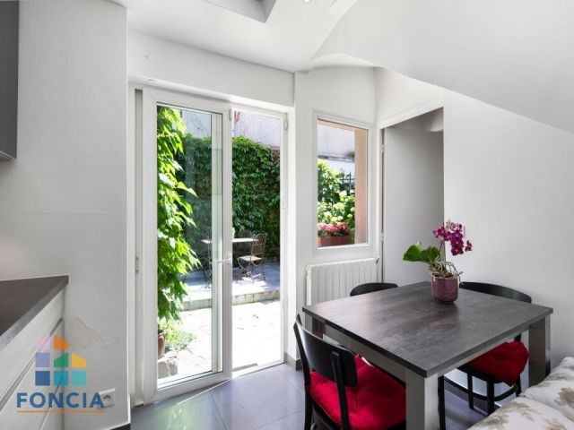 Deluxe sale private mansion Suresnes 1750000€ - Picture 4