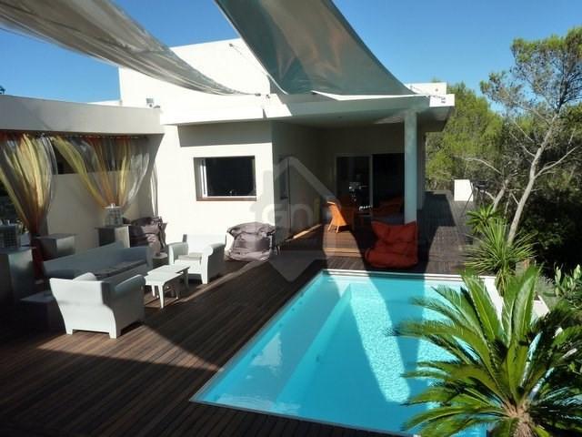 Vente de prestige maison / villa Caveirac 760000€ - Photo 9