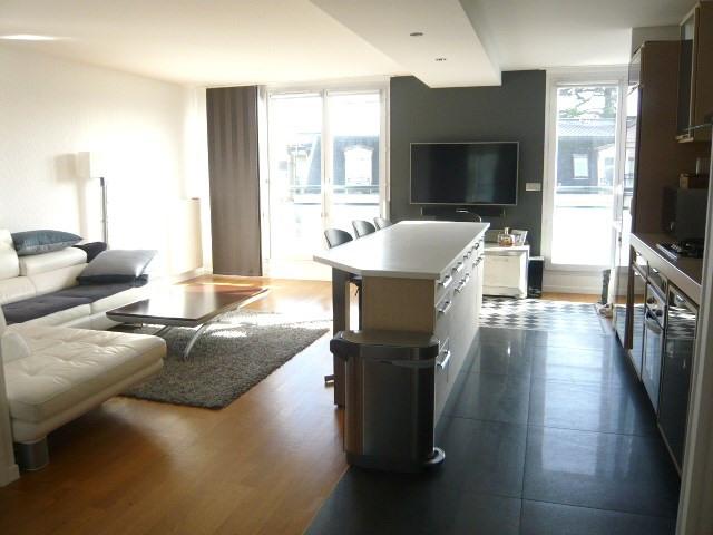 Sale apartment Etiolles 294000€ - Picture 3
