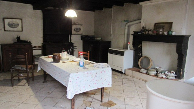 Vente maison / villa Saint jean d'angely 59250€ - Photo 5