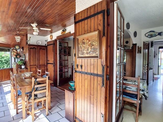 Sale house / villa Orcet 212000€ - Picture 7