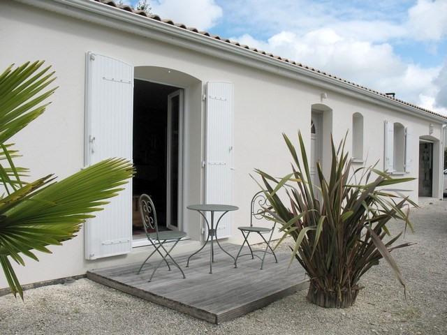 Vente maison / villa Etaules 203950€ - Photo 1