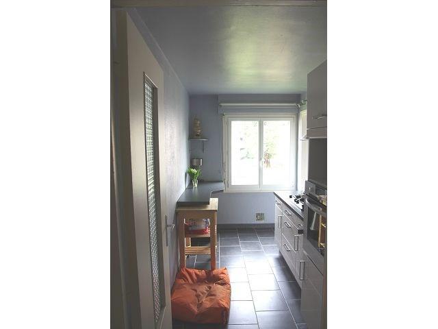 Venta  apartamento Villennes sur seine 295000€ - Fotografía 5