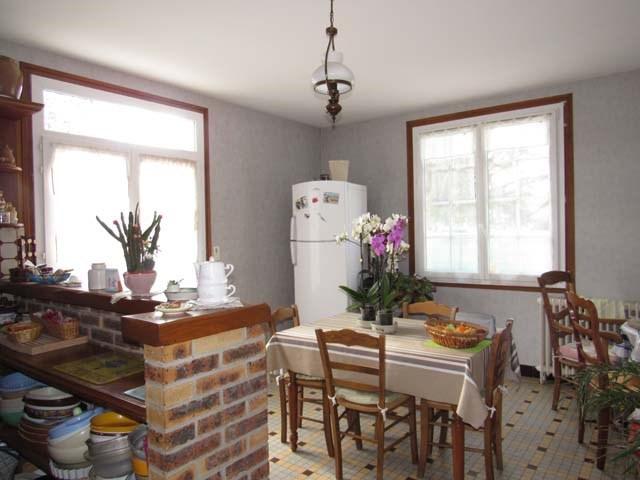 Vente maison / villa Saint jean d'angely 111750€ - Photo 5