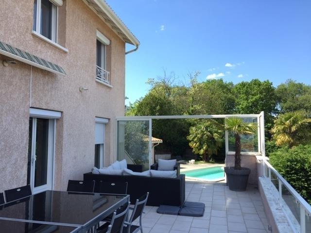 Verkauf von luxusobjekt haus St michel sur rhone 567000€ - Fotografie 9
