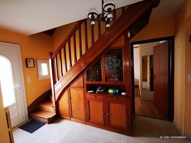 Sale house / villa Lanmeur 181900€ - Picture 7